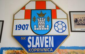 Grb Slaven Belupa (Foto: Damir Špehar/PIXSELL)