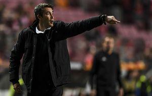Bruno Lage (Foto: AFP)