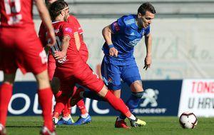 Komnen Andrić (Foto: Goran Stanzl/PIXSELL)