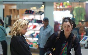 Chloe Grace Moretz i Kate Harrison (Foto: Profimedia)