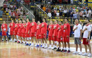 Hrvatska košarkaška reprezentacija (Goran Kovacic/PIXSELL)