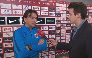 Zlatko Dalić i Vlado Boban (Foto: GOL.hr)