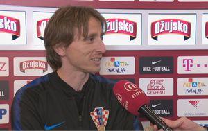 Luka Modrić (Foto: GOL.hr)