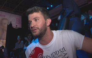 Damir Kedžo (Foto: Dnevnik.hr)