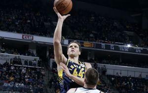 Bojan Bogdanović (Foto: AFP)