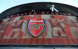 Arsenal (Foto: Mike Egerton/Press Association/PIXSELL)