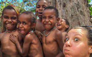 Papua - 5