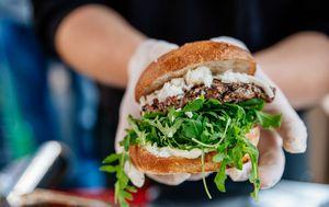 Pivo & Burger Fest - 1