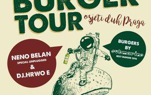 Staropramen Burger tour - 3