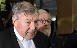 Kardinal George Pell (Foto: AFP)