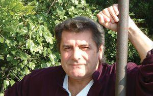 Dalibor Brun (FOTO: Arhiva Croatia Recordsa)