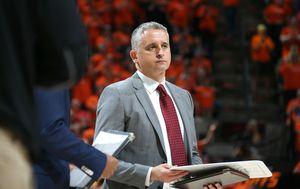Igor Kokoškov (Foto: AFP)