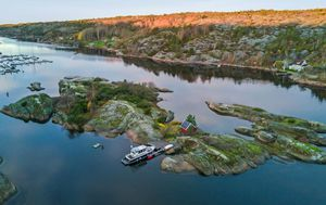 Privatni otok u Norveškoj - 4