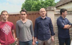 Napali ih pristalice Šešeljevih radikala (Foto: Dnevnik.hr)