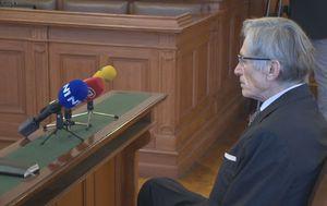 Horvatinčić ide pred nove suce (Foto: Dnevnik.hr) - 3