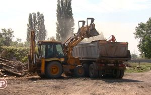 Vidljiva promjena na divljem deponiju na zagrebačkoj Savici (Foto: Dnevnik.hr) - 3