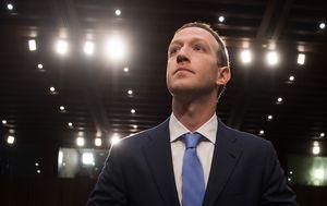Mark Zuckerberg (Foto: AFP)