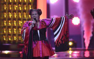 Eurosong Izrael (FOTO: Getty)