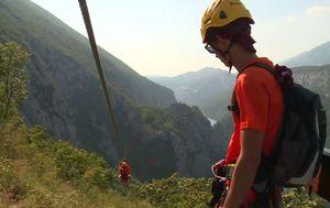 Pustolovni turizam i sigurnost (Foto: Dnevnik.hr)