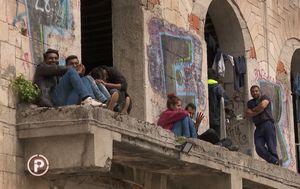 Snimke policije s granica otkrivaju krijumčarenje ljudima (Foto: Dnevnik.hr) - 5