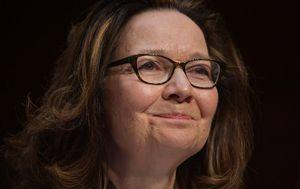 Gina Haspel (Foto: AFP)