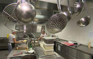Tko želi kuhati u Banskim dvorima? (Foto: Dnevnik.hr) - 1