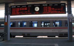 Modernizacija pruge Vinkovci - Vukovar (Foto: Dnevnik.hr) - 2