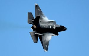 F-35, arhiva (Foto: Getty Images)
