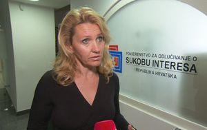 Nataša Novaković, Povjerenstvo za odlučivanje o sukobu interesa (Foto: Dnevnik.hr)