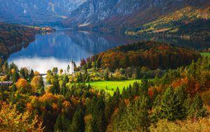 Nacionalni park Triglav