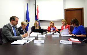 Povjerenstvo za odlučivanje o sukobu interesa (Foto: Marko Lukunic/PIXSELL)