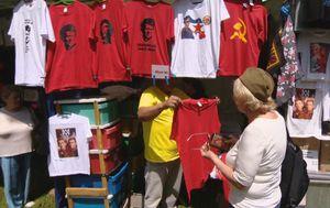 Dan mladosti u Kumrovcu (Foto: Dnevnik.hr) - 1