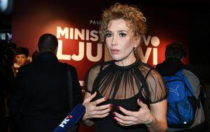 Ecija Ojdanić (Foto: Davor Visnjic/PIXSELL)