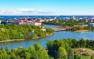 Helsinki - 2