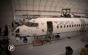 Provjereno istražuje događaju li se u Croatia Airlinesu greške koje mogu biti kobne (Foto: Dnevnik.hr) - 1