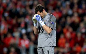 Iker Casillas (Foto: Mike Egerton/Press Association/PIXSELL)