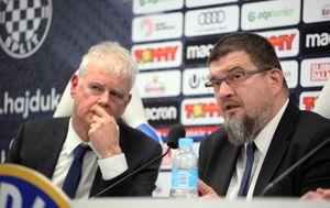 Marin Brbić i Benjamin Perasović (Foto: Miranda Čikotić/PIXSELL)