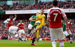 Arsenal - Brighton & Hove Albion (Foto: John Walton/Press Association/PIXSELL)