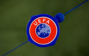 UEFA (Foto: Rolf Vennenbernd/DPA/PIXSELL)