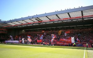 Anfield (Foto: Peter Byrne/Press Association/PIXSELL)