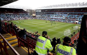 Aston Villa (Foto: Nick Potts/Press Association/PIXSELL)