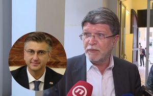 SDP i HDZ (Foto: Dnevnik.hr)