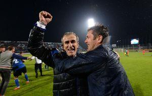 Branko Karačić (Foto: Vjeran Zganec Rogulja/PIXSELL)