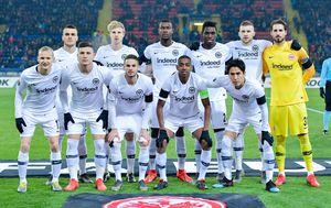 Eintracht Frankfurt (Foto: Uwe Anspach/DPA/PIXSELL)