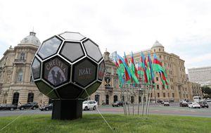 Finale Europske lige u Bakuu (Foto: Bradley Collyer/Press Association/PIXSELL)