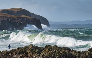 Mullaghmore Head, Irska - 2