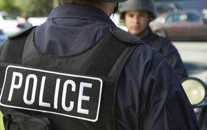 Policija (Foto: Guliver/Thinkstock))
