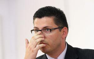 Mladen Jozinović (Foto: Vjeran Zganec Rogulja/PIXSELL)