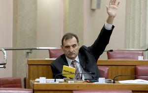 Nenad Stazić (SDP), (Foto: Patrik Macek/Pixsell)