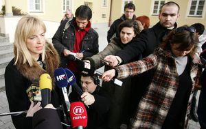Helenca Pirnat Dragičević (Foto: Dalibor Urukalovic/PIXSELL)